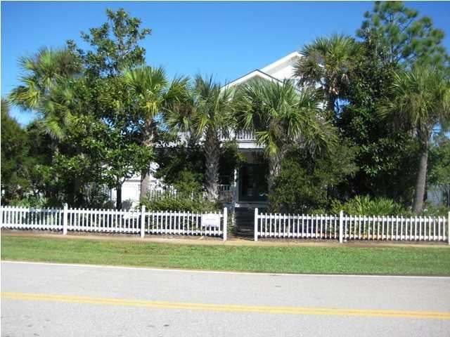 Home in Crystal Beach Destin FL for Sale