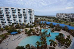 Indian Bayou condo, Destin FL