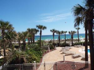 Destin Towers condo