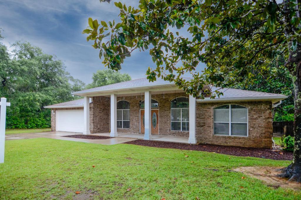 Magnolia Plantation Homes For Sale Niceville Fl