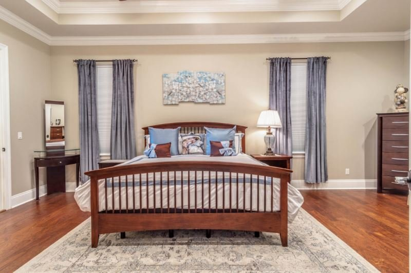108 Maggie Valley Cove, Niceville, FL - master bedroom