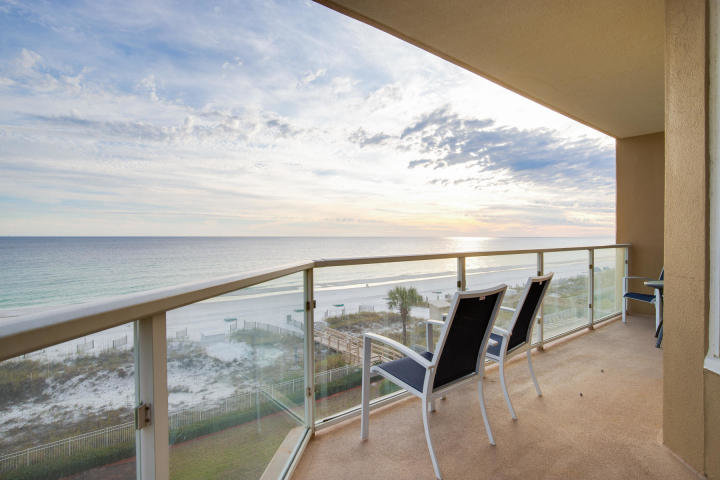 Sterling Sands condo deal
