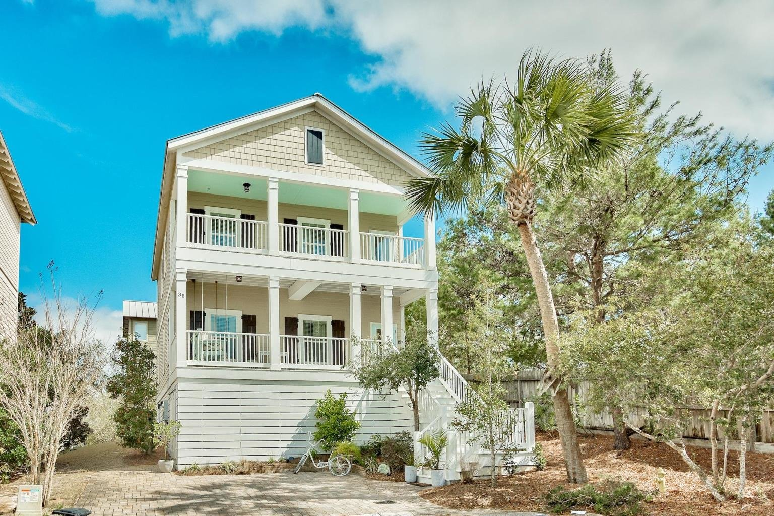 Home in Village at Blue Mountain Beach - just reduced