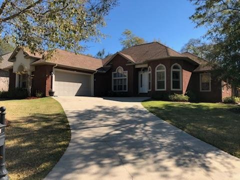 2653 Brodie Lane, Crestview, FL