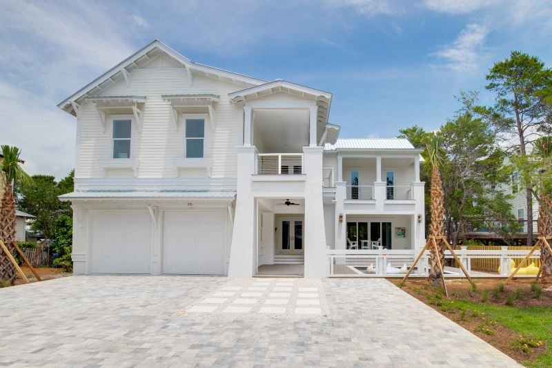 Home at 135 Buddy St., Santa Rosa Beach
