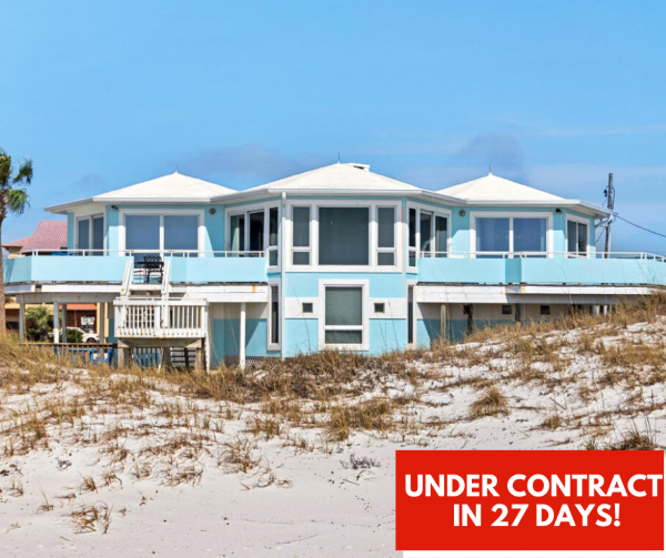 Holiday Isle home in Destin, Florida