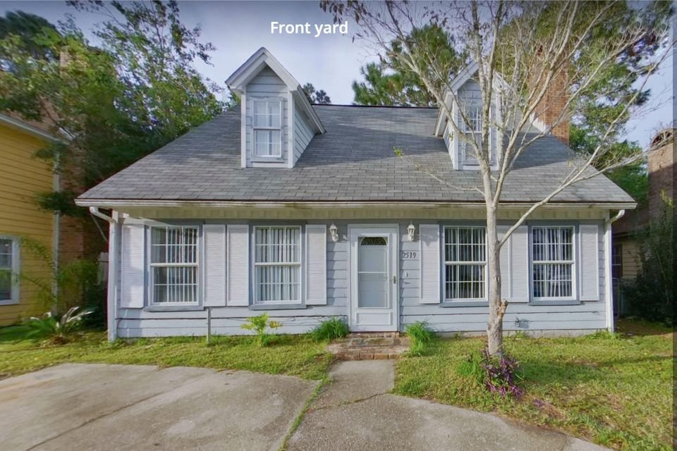 Fort Walton Beach Home in Willow Bend