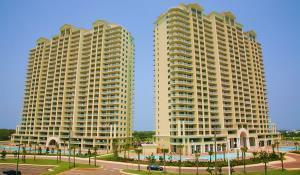 Ariel Dunes towers, Seascape, Destin FL