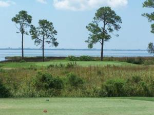 Bluewater Bay Lake Course in Niceville, Florida