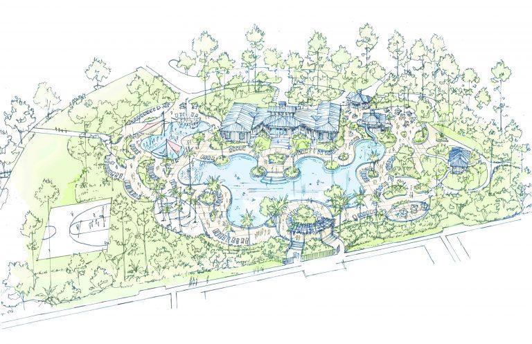 Watercolor Florida Map.Watercolor Expansion Bigger Better