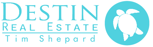 Destin Real Estate company logo