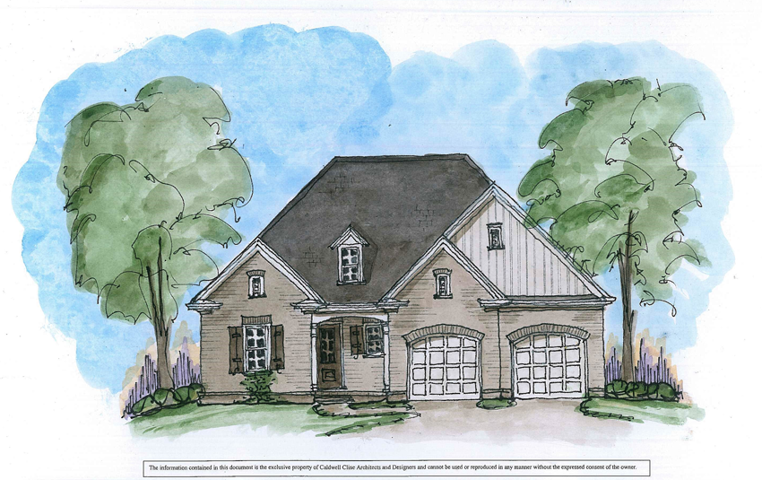 Water 39 s edge of niceville homes for sale in niceville florida for Fairhope house plan