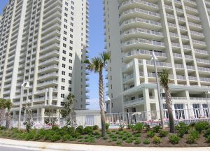 Ariel Dunes beach view condos in Destin FL