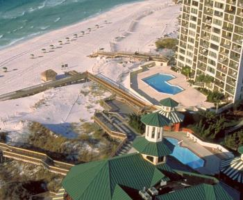 Beachside at Sandestin Resort, Florida