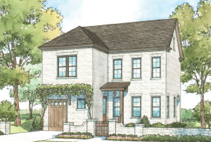 Bordeaux B plan at RidgeWalk