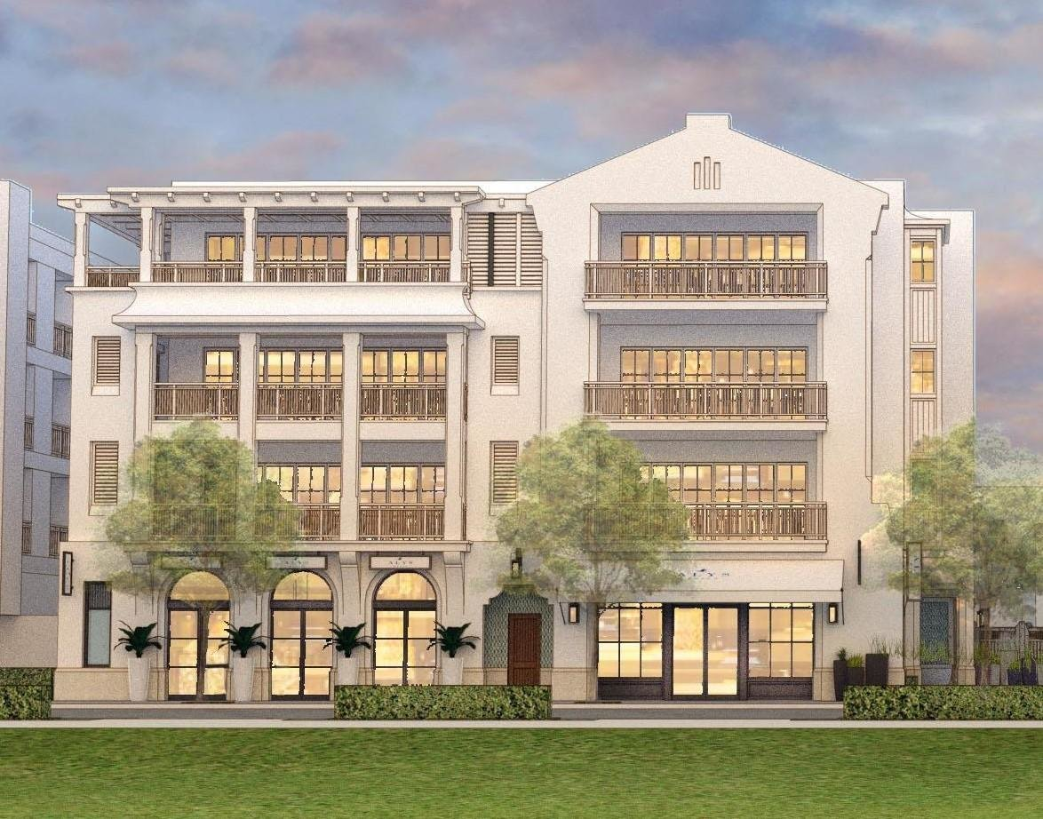 The Camden at Alys Beach