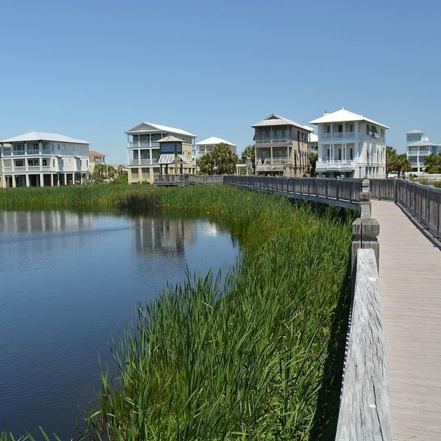 Destin Pointe luxury homes, Destin, Florida