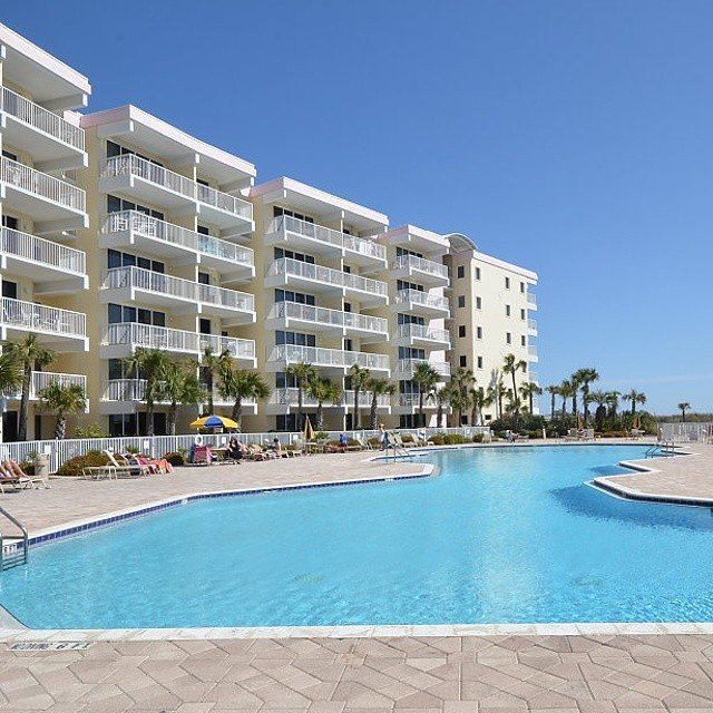 Destin West Resort condos, Okaloosa Island, FL
