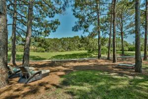 Genoa golf homes in Sandestin FL