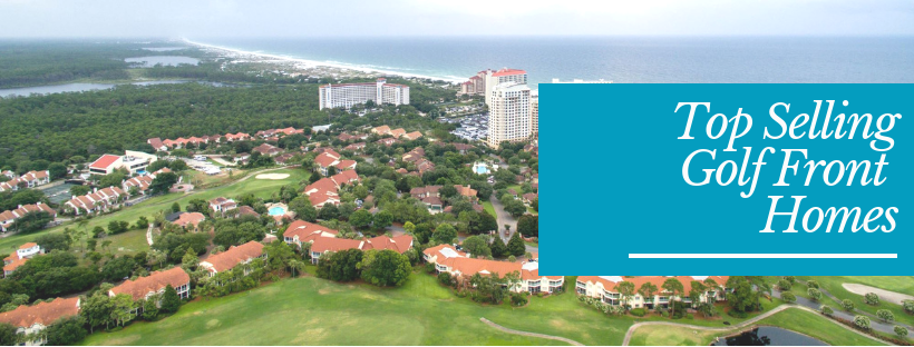 Golf communities in Destin, Florida and 30A