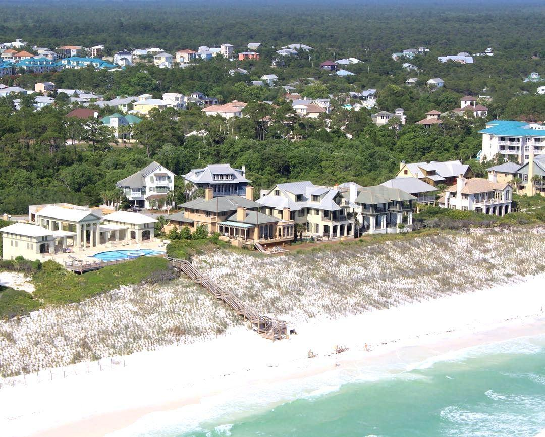 30a fl homes for sale real estate beachfront florida for 30a home builders