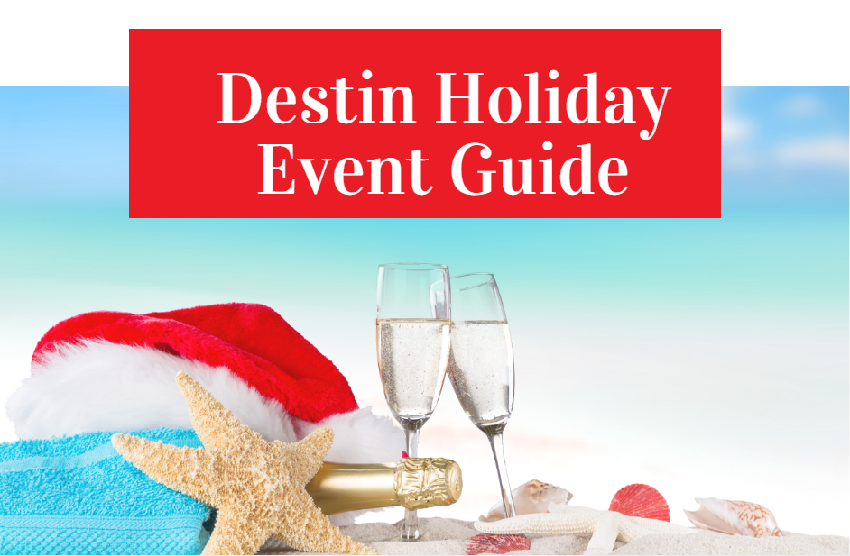 Destin holiday events