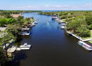Homes in Joe's Bayou, Destin FL