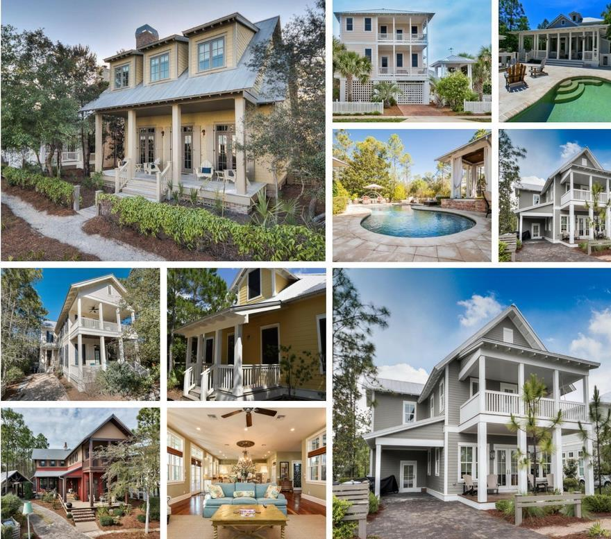 watercolor fl real estate spotlight