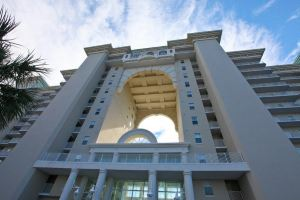 Majestic Sun beachview condos in Destin FL