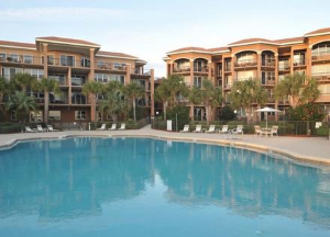 Mediterranea beach view condos in Destin FL