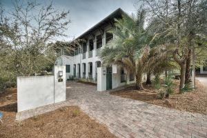 homes in Pinecrest, Inlet Beach, Florida