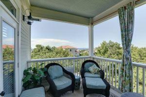 Pompano Place homes in Inlet Beach, Florida