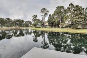 Prestwick Place golf homes in Sandestin FL