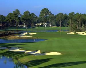 The Raven golf course, Sandestin FL
