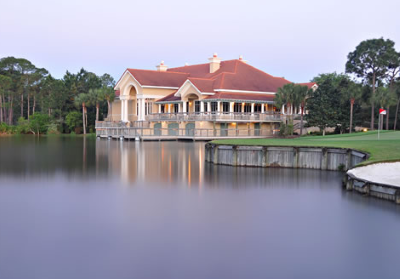 Regatta Bay clubhouse