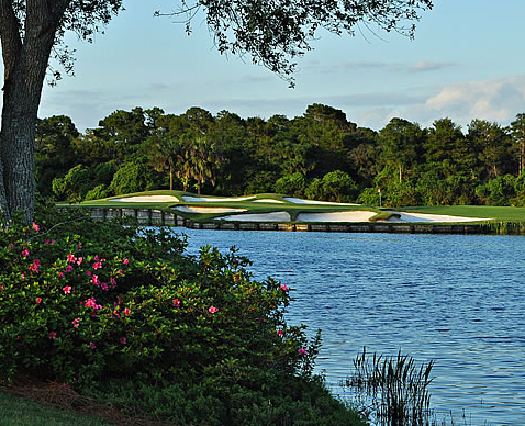 Regatta Bay Golf & Country Club, Destin, Florida