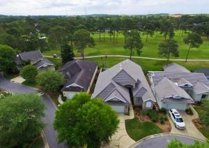 St. Andrews golf homes in Sandestin FL