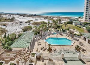 St. Barth condos at Silver Shells Resort, Destin FL