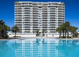 St. Croix condos at Silver Shells Resort, Destin FL