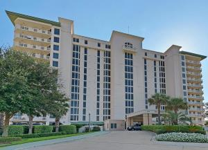 St. Lucia condos at Silver Shells Resort, Destin FL