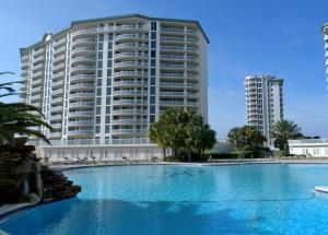 St. Thomas condos at Silver Shells Resort, Destin FL