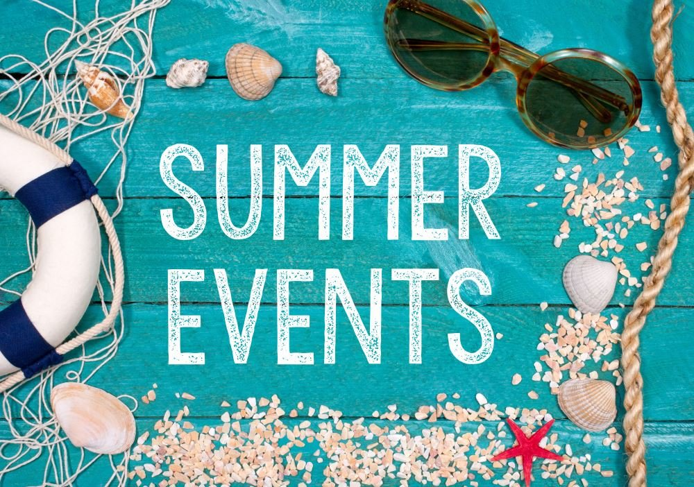 Destin summer events 2019