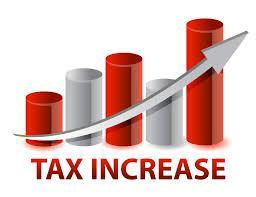 Destin property tax increase