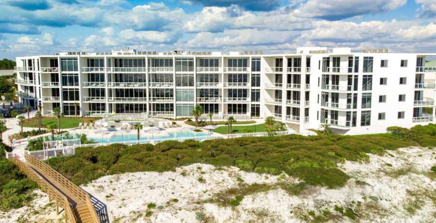 Thirty One A, Santa Rosa Beach, Florida