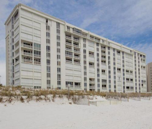 Top 10 Destin Beachfront Condos
