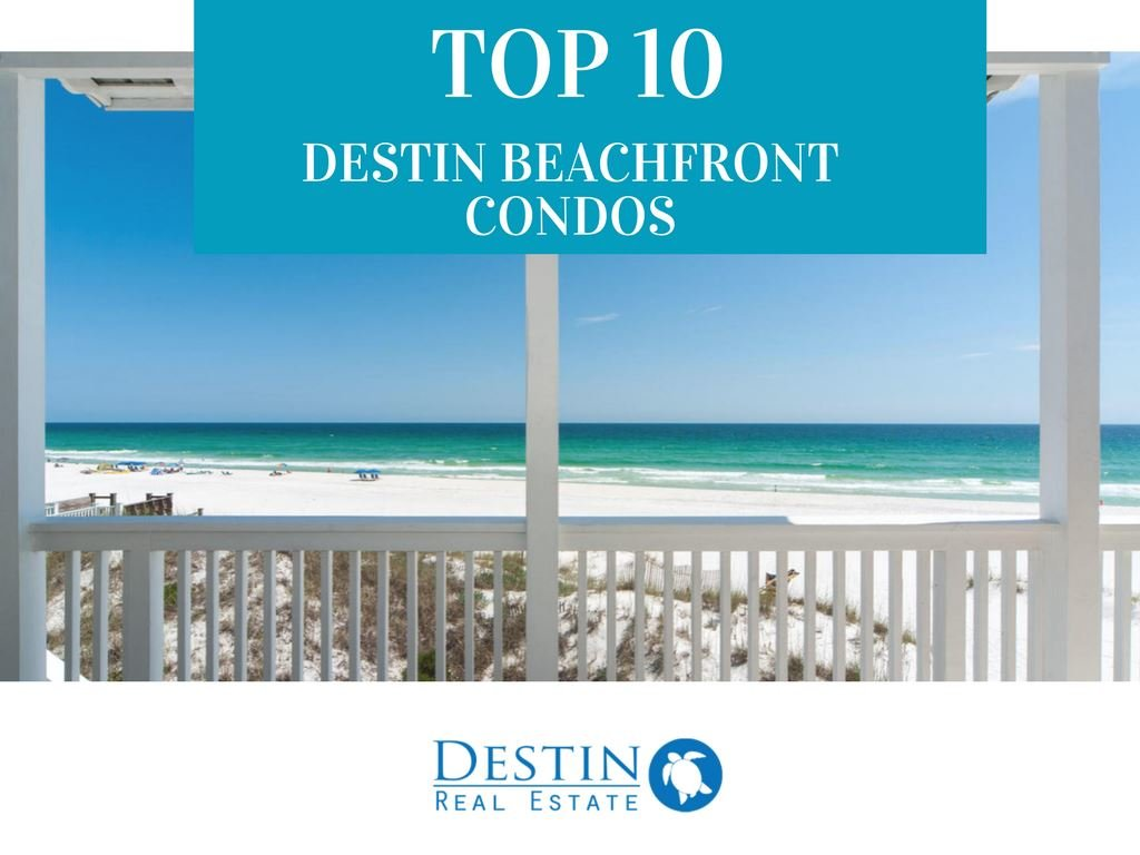 Top 10 beachfront condos