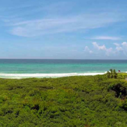 View from unit 303 at Thirty One condos, Santa Rosa Beach