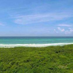 View from unit 503 at Thirty One condos in Santa Rosa Beach