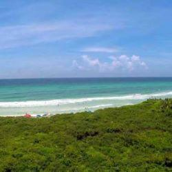 View from unit 604 at Thirty One condos in Santa Rosa Beach