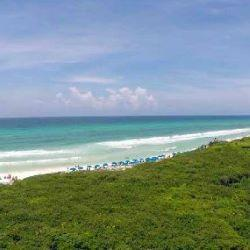 View from unit 704 at Thirty One condos in Santa Rosa Beach